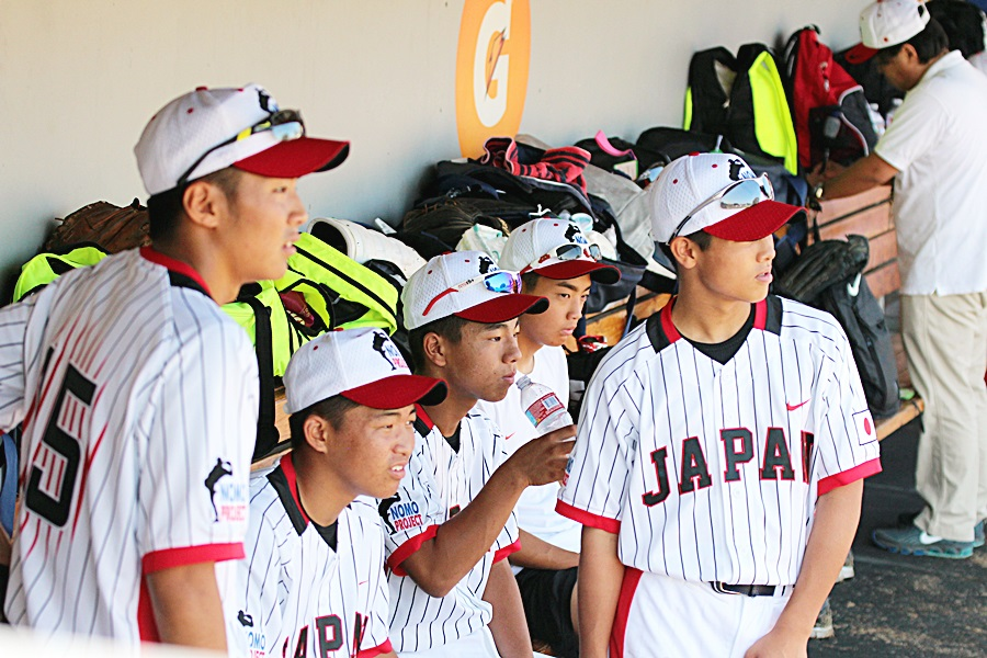 JUNIOR ALL JAPAN 2016